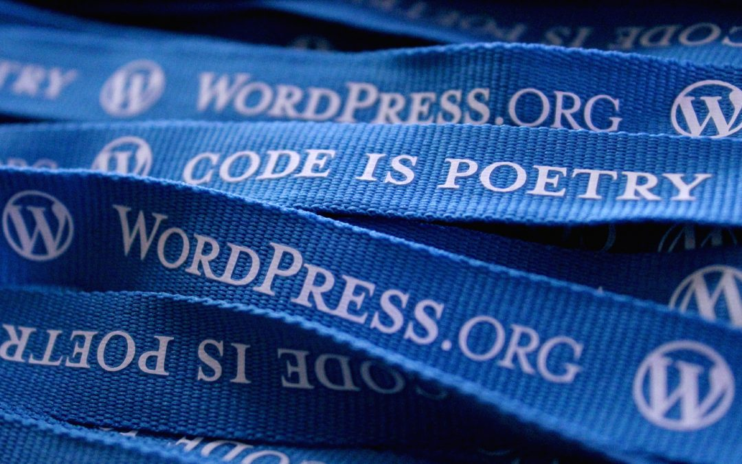 WordPress popularity, and Big Name Brands that use it.